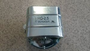 Vac Switch Burner Control Hot Water Pressure Washer 2 5hg