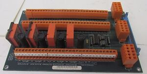 Acrison Inc Mdii 2000 Tba Module Md 2 624 Pc e B12761 41971ev