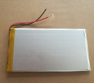 New Battery For 7 Inch Launch X431 Pro