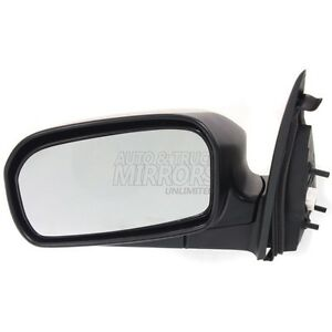 03 05 Honda Civic Driver Side Mirror Replacement