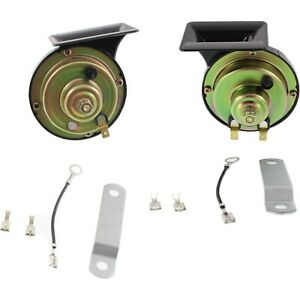 New Kit Horn Vw Chevy Executive Town And Country Ram 50 Pickup 325 Van Truck