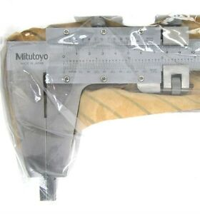 Mitutoyo 160 103 0 24 0 600mm Vernier Calipers New Item Old Stock
