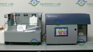 Bd Facscanto Flow Cytometer W Fluidics Station Cart Software Mfg 2005