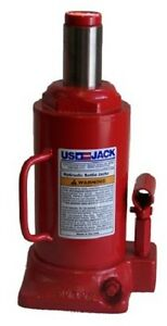 20 Ton Bottle Jack D51126 100 Made In Usa By U s Jack