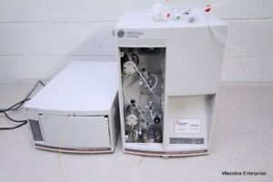 Beckman Coulter System Gold Hplc 126nm Solventmodule 166nm Detector