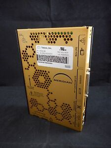 New Meridian Integrated Servo Drive controller 28a Peak 8a Rms 23 90vdc