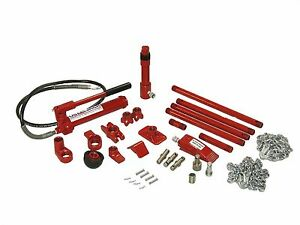 4 Ton Porta Power Kit 5 52001 100 Made In Usa By Us Jack
