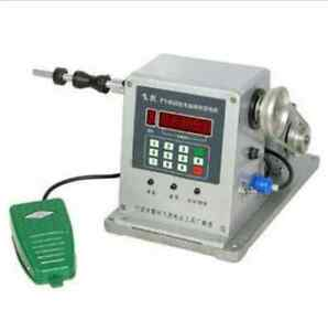 New Computer Controlled Coil Transformer Winder Winding Machine 0 03 0 35mm M