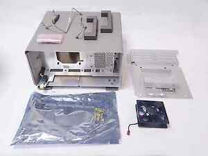 Hp agilent 8648d Signal Generator Mainframe Body W All Parts Included