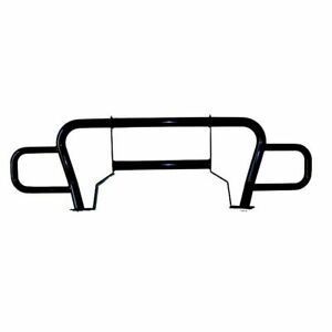 Outland Automotive Brush Guard Black 87 06 Jeep Wrangler Yj Tj 391151001