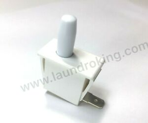 122116 Lint Drawer Switch 24v For American Dryer