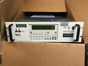 Pacific Power Smartsource 115 asx Upc1m 15 1200hz 0 132vac 1500va New