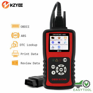Abs Reset Engine Check Auto Diagnostic Tool Obd2 Code Reader Scanner Tool Obd Us