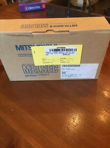 Mitsubishi Melsec A62p Power Supply new