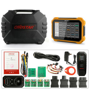 Obdstar X300 Full Dp Immobilizer Key Program Odometer Mileage Correction Obd2