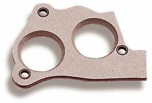 Holley Performance 508 11 Throttle Body Gasket