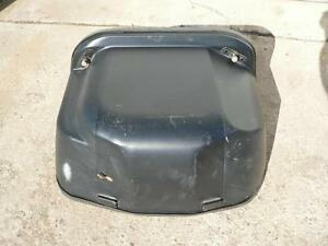Chevy Chevrolet Astro Van 96 1996 Dog House Engine Cover Center front Console