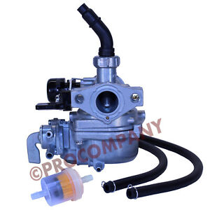 Carburetor FOR Honda ATC70 1978 1979 1980 1981 1982 1983 1984 1985 4Wheelers ATV