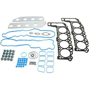 Head Gasket Mls Set Fits 08 13 Dodge Ram 1500 Chrysler Aspen Jeep 4 7l Sohc