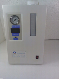 High Purity Hydrogen Gas Generator H2 0 300ml Pem Electrolyzer M