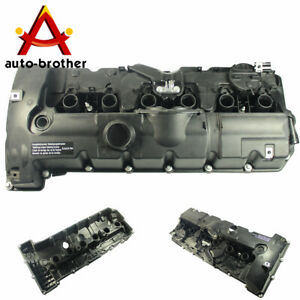 11127552281 Engine Valve Cover For Bmw E70 E82 E90 E91 128i 328i 528i X3 X5 Z4