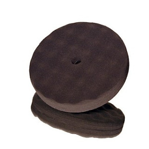 3m 05707 Perfect It Quick Connect 8 Waffle Pad Foam Black Double Ended 3m 05707