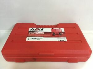 Clearance Abn Macpherson Strut Spring Compressor