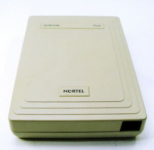 Nortel Norstar Startalk Flash Voicemail System