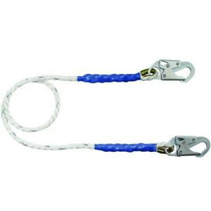 Falltech Fall Protaction 4 Positioning Rope Restraint Lanyard
