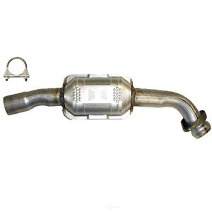 Catalytic Converter Direct Fit Eastern Mfg 50008