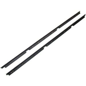 Fairchild Industries Kg2073 Weatherstrip Kit For 78 87 Chevy El Camino Set Of 2