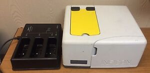 Inficon Hapsite Portable Gas Chromatograph Headspace Sampling System 931 205 g1