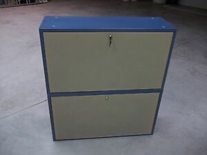Standard Parts Cabinet
