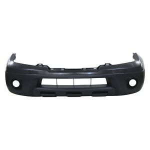 For Nissan Frontier 2009 2018 K metal 5399425 Front Bumper Cover