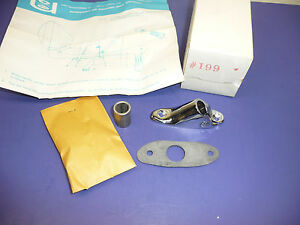 Nos Unity Spotlight Bracket 199 1970 75 Lincoln Continental Low Rider