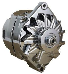 New Alternator For Chevrolet Chevy Gmc Jeep Gm Gmc 10si 3 wire 110a
