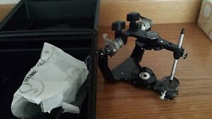Whipmix Modular Articulator With Programmed Fossae And Magnetic Convertor Plates
