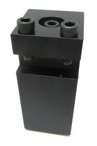 Sherline 3 8 Riser Tool Post Holder