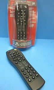 Dvd Entertainment Player Remote Control Replace Gm Oem 20929305