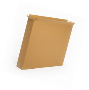 10 Pack 30x5x24 Cardboard Box Packing Shipping Carton Picture Canvas Art Framed