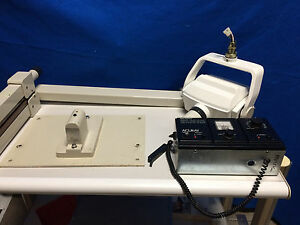 Dental Office Belmont X ray Unit Acuray 071 7960