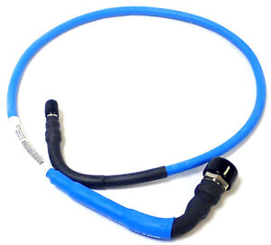 Megaphase 04 003085 28 Inch 90 Deg Cable Type N m To Sma m