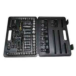 Stanley 65 Piece Socket Set 10013110s