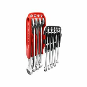 Facom 440 Jp9 Combination Spanner Set 9pcs