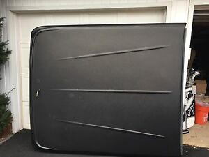 Undercover Se Hard Tonneau Cover 2014 Gmc Sierra 6 6ft Bed