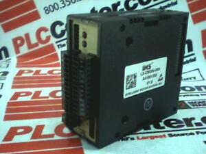 Intelligent Motion Systems Lx cm200 000 used Cleaned Tested 2 Year Warranty