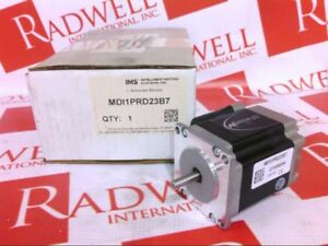 Intelligent Motion Systems Mdi1prd23b7 surplus New In Factory Packaging