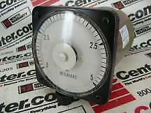 Meter Master 103282aphg9ard used Cleaned Tested 2 Year Warranty
