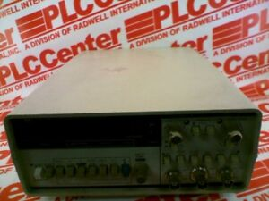 Keysight Agilent Hp 5315a used Cleaned Tested 2 Year Warranty