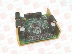 Intelligent Motion Systems Im483 used Cleaned Tested 2 Year Warranty